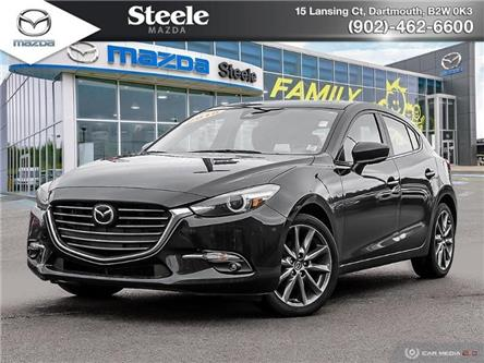 2018 Mazda Mazda3 Sport GT (Stk: M2923) in Dartmouth - Image 1 of 29