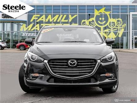 2018 Mazda Mazda3 Sport GT (Stk: M2923) in Dartmouth - Image 2 of 29