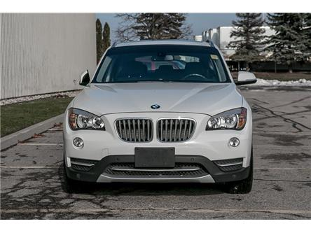 2013 BMW X1 xDrive28i (Stk: 22805AA) in Mississauga - Image 2 of 18