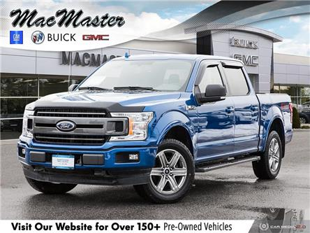 2018 Ford F-150  (Stk: 20062AA) in Orangeville - Image 1 of 26