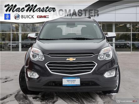 2016 Chevrolet Equinox LTZ (Stk: B9758) in Orangeville - Image 2 of 29