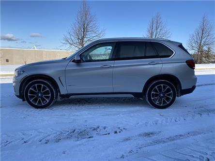 2016 BMW X5 xDrive35d (Stk: B19181-1) in Barrie - Image 2 of 14