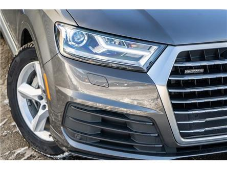2019 Audi Q7 55 Progressiv (Stk: N5072) in Calgary - Image 2 of 16