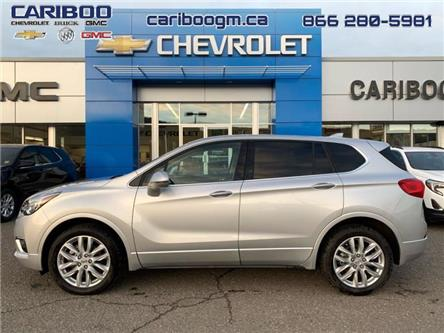 2019 Buick Envision Preferred (Stk: 9720) in Williams Lake - Image 2 of 36