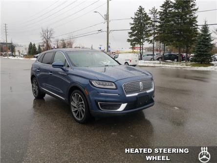 2019 Lincoln Nautilus Reserve (Stk: P8959) in Unionville - Image 2 of 13