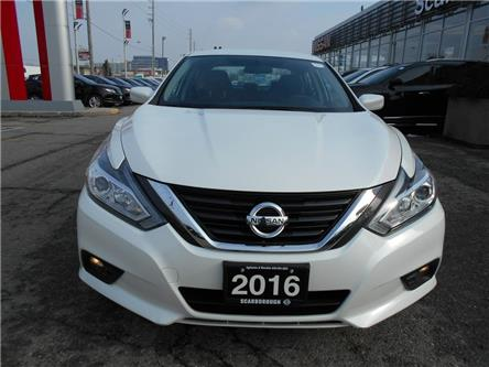 2016 Nissan Altima  (Stk: Y19099A) in Scarborough - Image 2 of 23