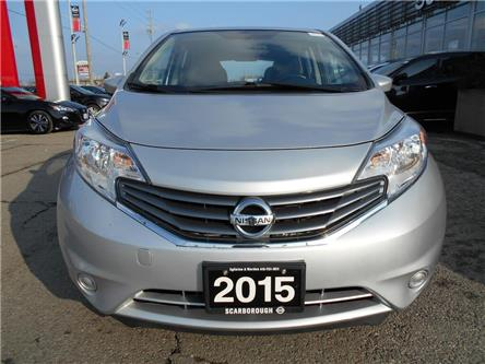2015 Nissan Versa Note  (Stk: D18181A) in Scarborough - Image 2 of 19