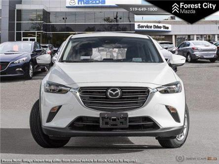 2019 Mazda CX-3 GS (Stk: 19C35817D) in London - Image 2 of 23