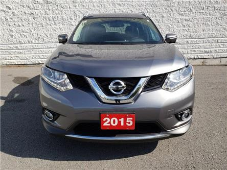 2015 Nissan Rogue  (Stk: 19563A) in Kingston - Image 2 of 28