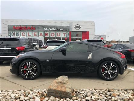 2018 Nissan 370Z  (Stk: P2501) in St. Catharines - Image 2 of 18