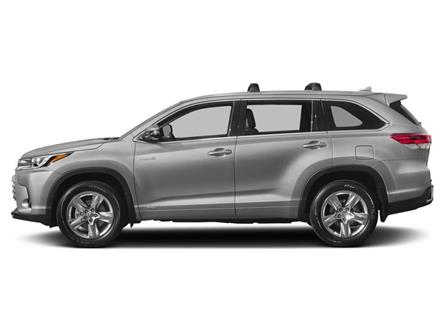 2019 Toyota Highlander Hybrid XLE (Stk: 9HH1000) in Georgetown - Image 2 of 9