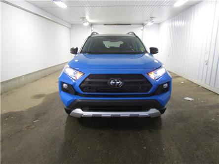 2020 Toyota RAV4 Trail (Stk: 203080) in Regina - Image 2 of 25