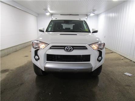 2020 Toyota 4Runner Base (Stk: 203107) in Regina - Image 2 of 28