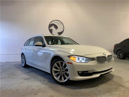 2014 BMW 328d xDrive Touring (Stk: 1196) in Halifax - Image 1 of 19