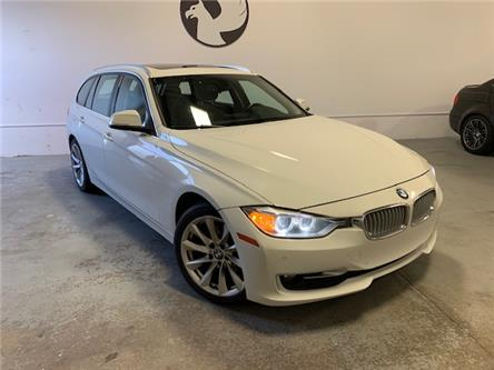 2014 BMW 328d xDrive Touring (Stk: 1196) in Halifax - Image 2 of 19