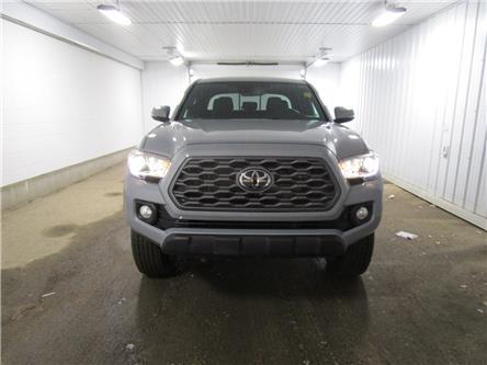 2020 Toyota Tacoma Base (Stk: 203108) in Regina - Image 2 of 24