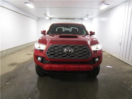 2020 Toyota Tacoma Base (Stk: 203110) in Regina - Image 2 of 24