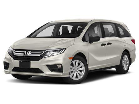 2020 Honda Odyssey LX (Stk: Y20176) in Toronto - Image 1 of 9