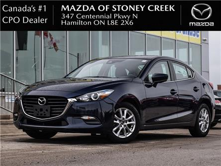 2018 Mazda Mazda3 GS (Stk: SR1490) in Hamilton - Image 1 of 23