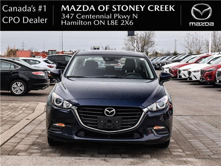 2018 Mazda Mazda3 GS (Stk: SR1490) in Hamilton - Image 2 of 23