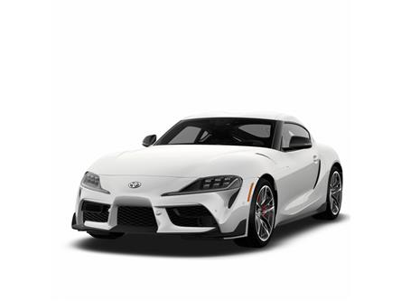 2020 Toyota GR Supra Base (Stk: 200269) in Whitchurch-Stouffville - Image 1 of 10