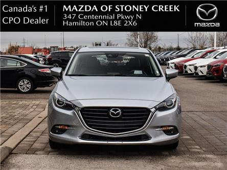 2018 Mazda Mazda3 Sport GT (Stk: SR1491) in Hamilton - Image 2 of 22