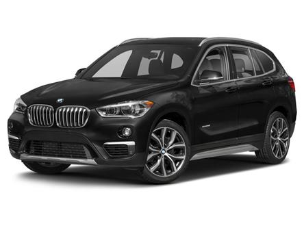 2019 BMW X1 xDrive28i (Stk: N38605) in Markham - Image 1 of 9