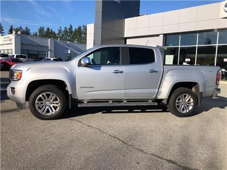 2017 GMC Canyon SLT (Stk: 457140J) in Surrey - Image 2 of 15