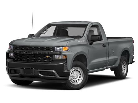 2020 Chevrolet Silverado 1500 Work Truck (Stk: 20-042) in Parry Sound - Image 1 of 8