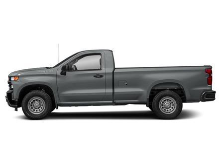 2020 Chevrolet Silverado 1500 Work Truck (Stk: 20-042) in Parry Sound - Image 2 of 8