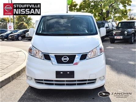 2015 Nissan NV200 SV (Stk: 19NV016A) in Stouffville - Image 2 of 22