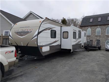 2017 Forest River wildwood 32BHDS (Stk: ) in Dartmouth - Image 1 of 15