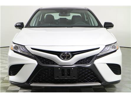 2020 Toyota Camry  (Stk: 295025) in Markham - Image 2 of 12