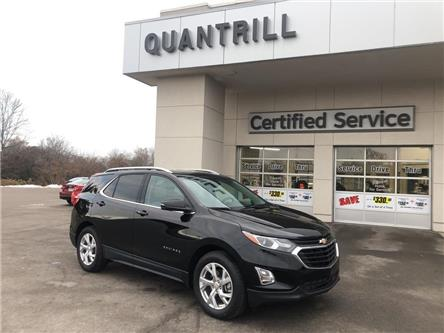 2019 Chevrolet Equinox LT (Stk: 217949R) in Port Hope - Image 1 of 14