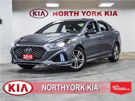 2019 Hyundai Sonata ESSENTIAL (Stk: P0160) in Toronto - Image 1 of 26