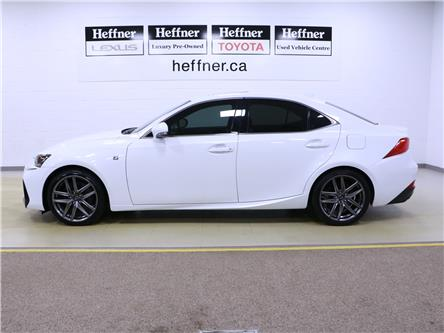 2017 Lexus IS 300 Base (Stk: 197268) in Kitchener - Image 2 of 31