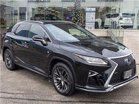 2016 Lexus RX 450h Base (Stk: 29224A) in Markham - Image 1 of 24