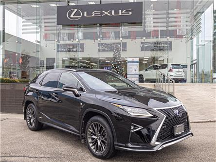 2016 Lexus RX 450h Base (Stk: 29224A) in Markham - Image 2 of 24