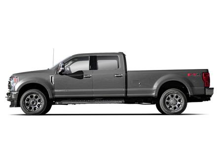 2020 Ford F-350 Platinum (Stk: LSD009) in Ft. Saskatchewan - Image 2 of 2