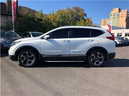 2017 Honda CR-V Touring (Stk: P13205) in North York - Image 2 of 30