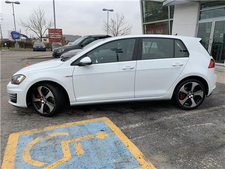 2015 Volkswagen Golf GTI 5-Door Performance (Stk: 7030V) in Oakville - Image 2 of 16