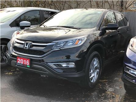 2016 Honda CR-V EX (Stk: P13293) in North York - Image 2 of 2