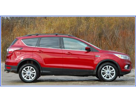 2017 Ford Escape SE (Stk: 9E7540A) in Kitchener - Image 2 of 17