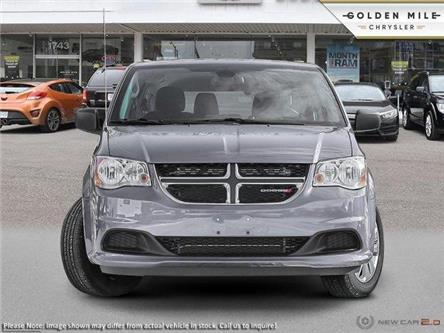 2019 Dodge Grand Caravan 29E Canada Value Package (Stk: 19257) in North York - Image 2 of 23