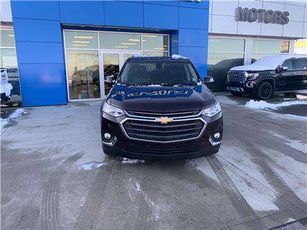 2018 Chevrolet Traverse 3LT (Stk: 211792) in Fort MacLeod - Image 2 of 3