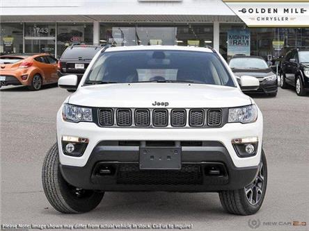 2020 Jeep Compass Sport (Stk: 20023) in North York - Image 2 of 23