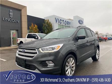 2019 Ford Escape SEL (Stk: V7027R) in Chatham - Image 1 of 16