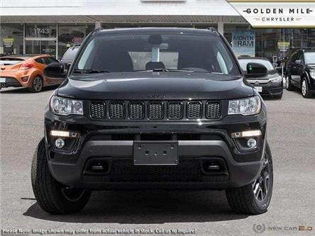 2020 Jeep Compass Sport (Stk: 20025) in North York - Image 2 of 23