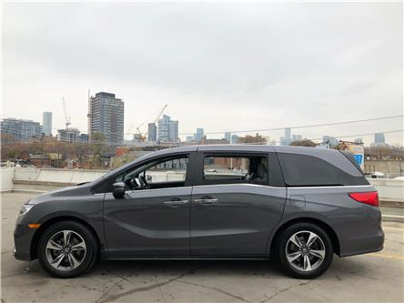 2019 Honda Odyssey EX-L (Stk: C191133B) in Toronto - Image 2 of 37