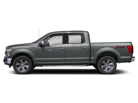 2020 Ford F-150 Lariat (Stk: L-146) in Calgary - Image 2 of 9